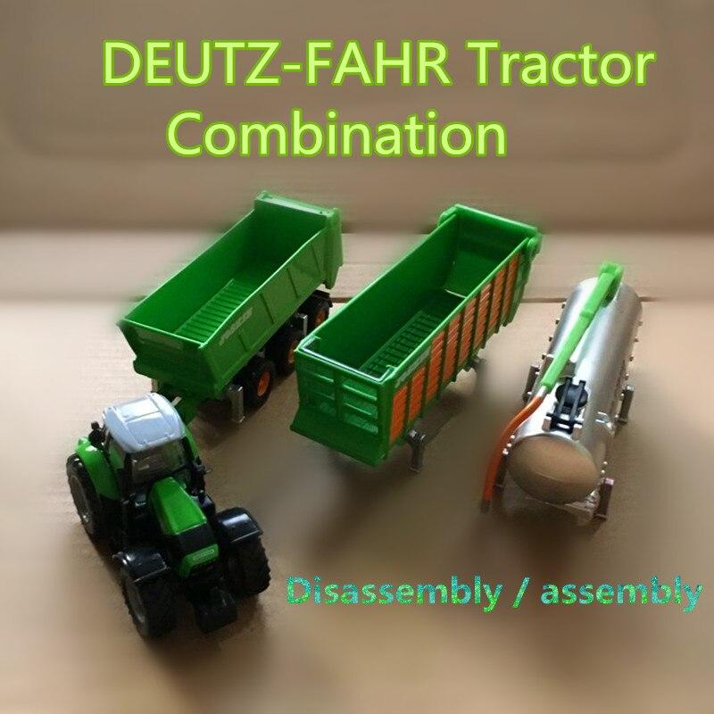 сельское хозяйство трактор