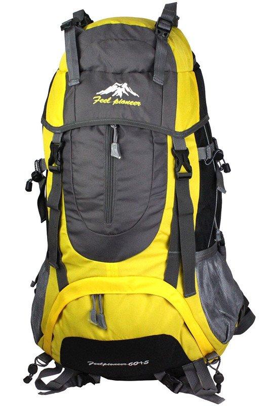 65L Hiking Backpack