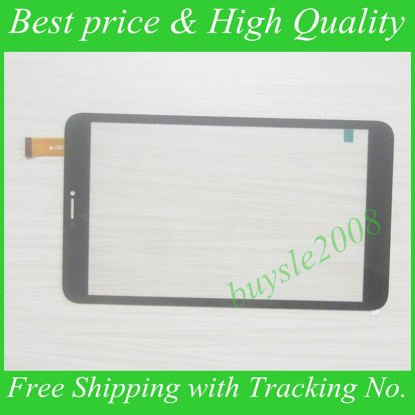For FPCA-80A08-V02 8 -Inch New Touch Screen Panel Digitizer Sensor Repair Replacement Parts Free Shipping black new for wj975 957 fpc v2 0 10 1 inch touch screen panel digitizer sensor repair replacement parts free shipping