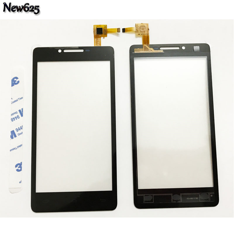 5.0 Inch Touch Glass Panel For Prestigio MultiPhone PAP5500 PAP 5500 DUO Touch Screen Sensor Digitizer Front Glass