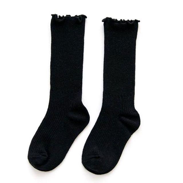 Long Kids Socks 2
