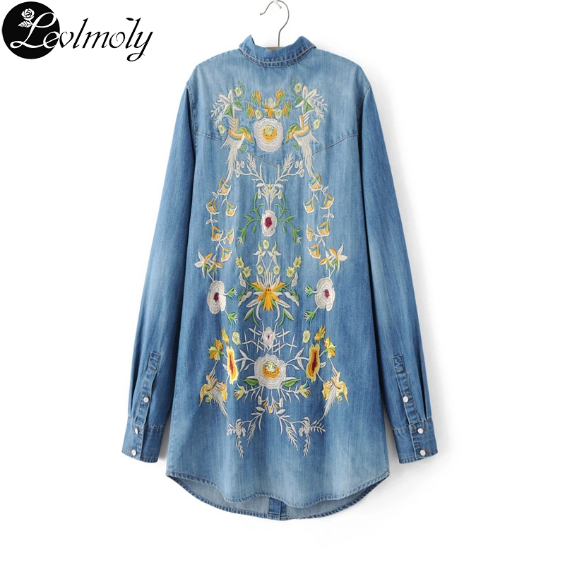 High fashion new designers women s shirts long sleeve
