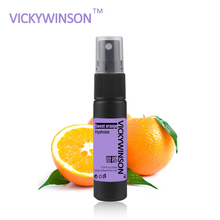 VICKYWINSON Sweet orange hydrolat 10ml Remove Relieve Pain Acne Clean Skin Relax Detox WC18
