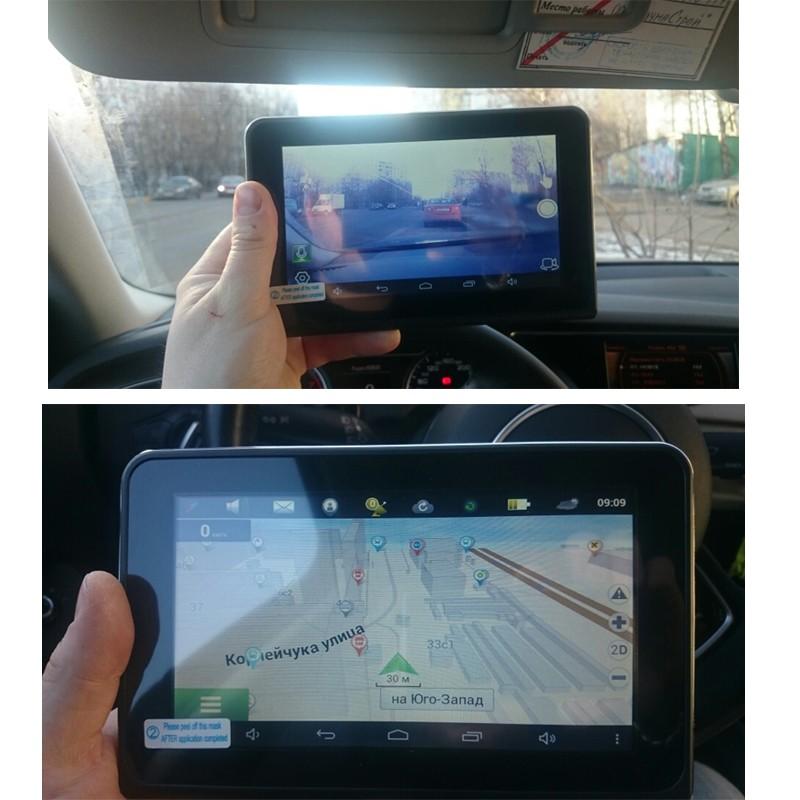 GPS DVR 111