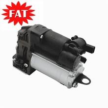 Пневматическая подвеска компрессор для Mercedes Benz W164 ML350 GL320 GL350 ML450 пневматической подвеской 1643201204 1643201004 1643200904