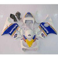 Honda CBR600F4I Rothmans Enjeksiyon ABS Kaporta Kiti CBR 600 F4I 01-03 02 20B