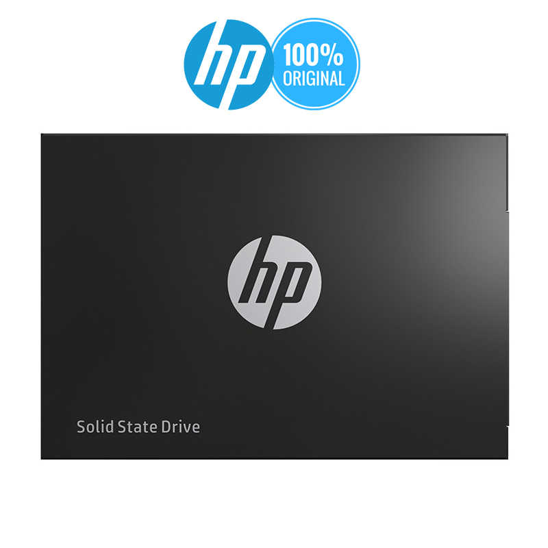 Asli HP SSD 120GGB 250 Gb 500 GB 1 TB S700 Solid State Drive PC Laptop Penyimpanan 3D NAND Flash sata3 Internal SSD Dropshipping