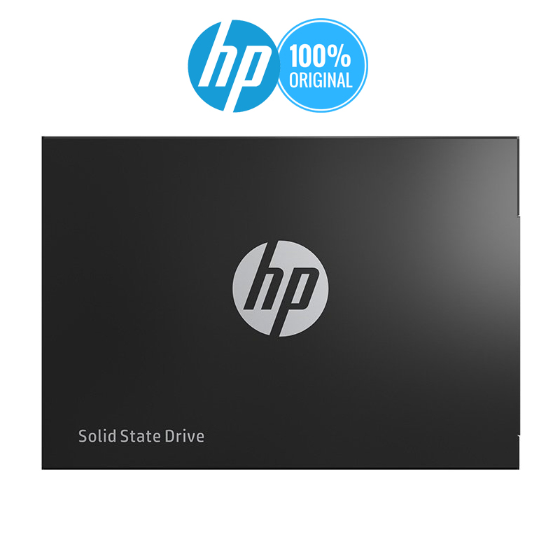 Original HP SSD 120GGB 250GB 500GB 1TB S700 Solid State Drive PC Laptop Storage 3D NAND Flash Sata3 Internal SSD Dropshipping