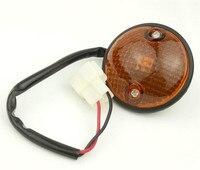 1 Pair For V32 V33 V43 Pajero Side Lamp For MITSUBISHI MONTERO Clearance Lights Side Lights