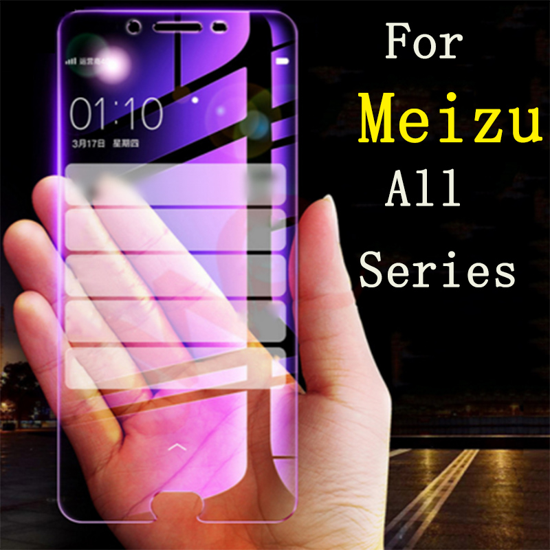 For meizu m6 note safety glass on m5 m2 m3 m3s m5c mx5 m6s s6 not meuzu meizy screen protector tempered glas meise maisie m 5c 3 image