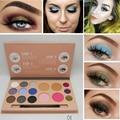 New Arrivals Professional Make Up Eyes Glitter Powder Eye Shadow Pigment Nudes Matte Eyeshadow Makeup Palette Sets