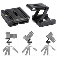 Новый Камера штатива решение фотостудия Камера Flex складной Z Пан Flex multi-угол складной для DSLR Камера