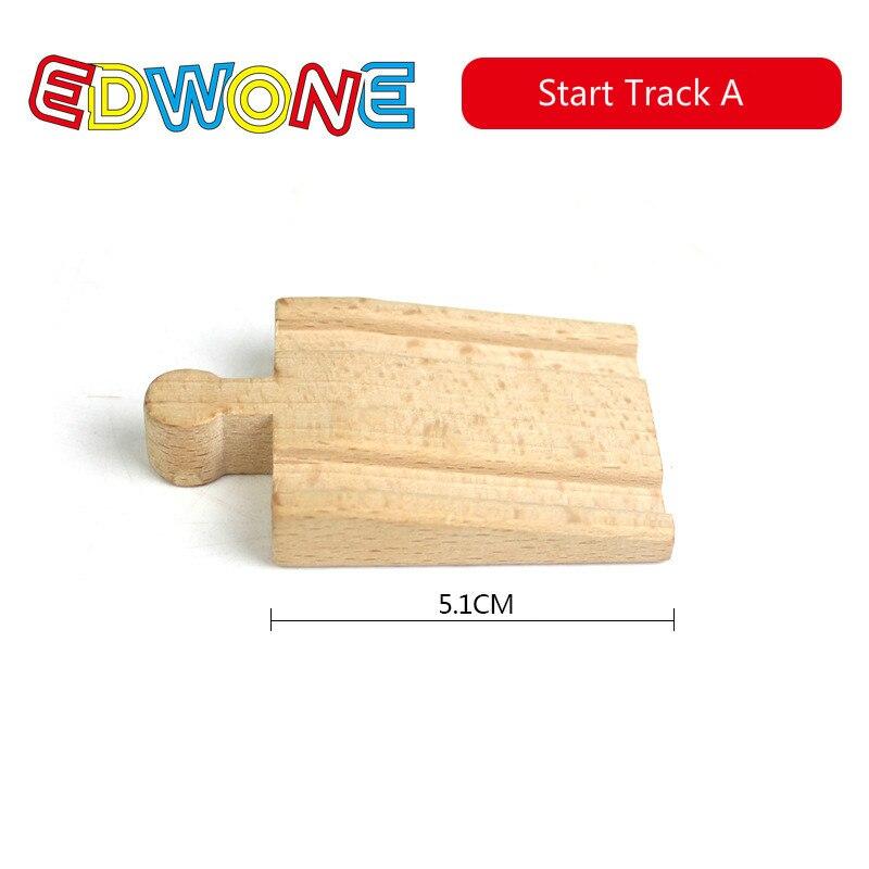 Start Track A