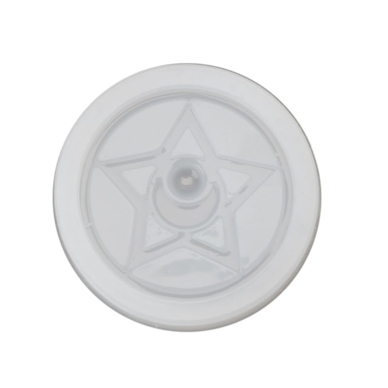 Magic Star Pendant Silicone Mold Epoxy Resin Casting DIY Craft Jewelry Tools