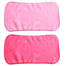 Сэкономить мочалкой прямых очистка продуктов микрофибры remover многоразовые удаления мягкой полотенце