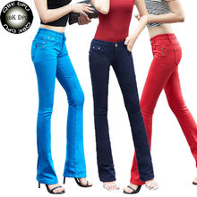 Best value Plus Size Bell Bottom Jeans – Great deals on