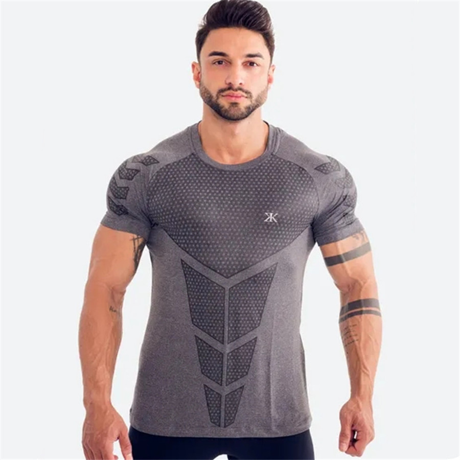 Men Workout Shirt 83