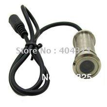 New Mini Door Eye Hole Security CCTV Camera Covert Surveillance Color 3.6mm Lens