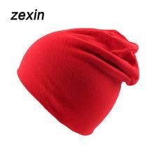Chapéu de algodão de malha sólida beanies para o bebê recém-nascido crianças outono inverno mais quente tampão da orelha skullies 14 cores