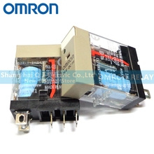Реле OMRON G2R 1 SND(S), 24 В постоянного тока, стандартное реле 24 В постоянного тока, абсолютно новое и оригинальное реле