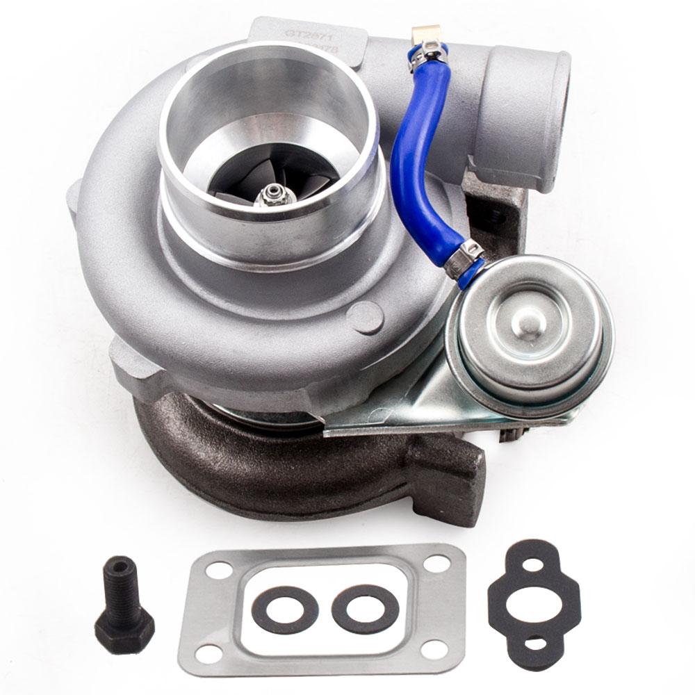 Turbo for Nissan 200SX 180SX S13 S14 T25 T28 SR20 CA18DET Water Turbocharger GT25 GT28 GT2871 GT2860 A/R.6 A/R.64 1,8 3,0L
