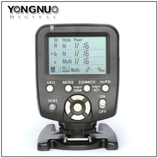 Yongnuo yn560 txแฟลชคู่มือควบคุมการส่งสัญญาณสำหรับyn 560 iii yn560 iv, rf 602 rf 603 rf 603 iiสำหรับnikon canon yn560tx-ใน แฟลช จาก อุปกรณ์อิเล็กทรอนิกส์ บน AliExpress - 11.11_สิบเอ็ด สิบเอ็ดวันคนโสด 1
