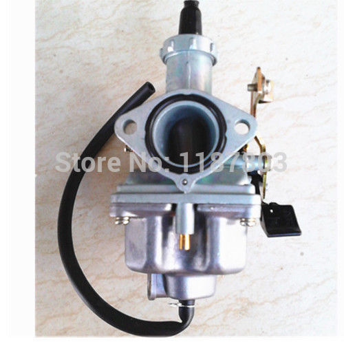 PZ26 Carburetor 26mm 125 150cc Carb For HONDA CB125 XL125S TRX250 TRX 250EX Recon Carb 125cc ATV Dirt Bike Quad Honda CRF XR100 trx 500 foreman carburetor carb 2005 2011 brand new highest quality