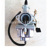 PZ26 Carburetor 26mm 125 150cc Carb For HONDA CB125 XL125S TRX250 TRX 250EX Recon Carb 125cc