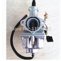 PZ26 Carburetor 26mm 125 150cc Carb For HONDA CB125 XL125S TRX250 TRX 250EX Recon Carb 125cc