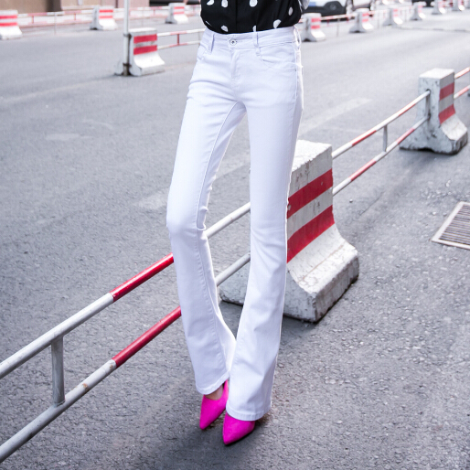 Compare Prices on White Jeans Women- Online Shopping/Buy Low Price ...