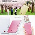 For LG New Vesion DP239P Bluetooth Wireless Mobile Phone Photo Printer Color Photo Printer FOR Android FOR Iphone