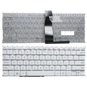 """Image 2 - ארה""""ב עבור ASUS F200 F200CA F200LA F200MA X200 X200C X200CA X200L X200LA X200M X200MA R202CA R202LA מחשב נייד מקלדת"""