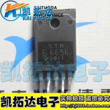 Si  Tai&SH    STR-F6656 STRF6656  integrated circuit
