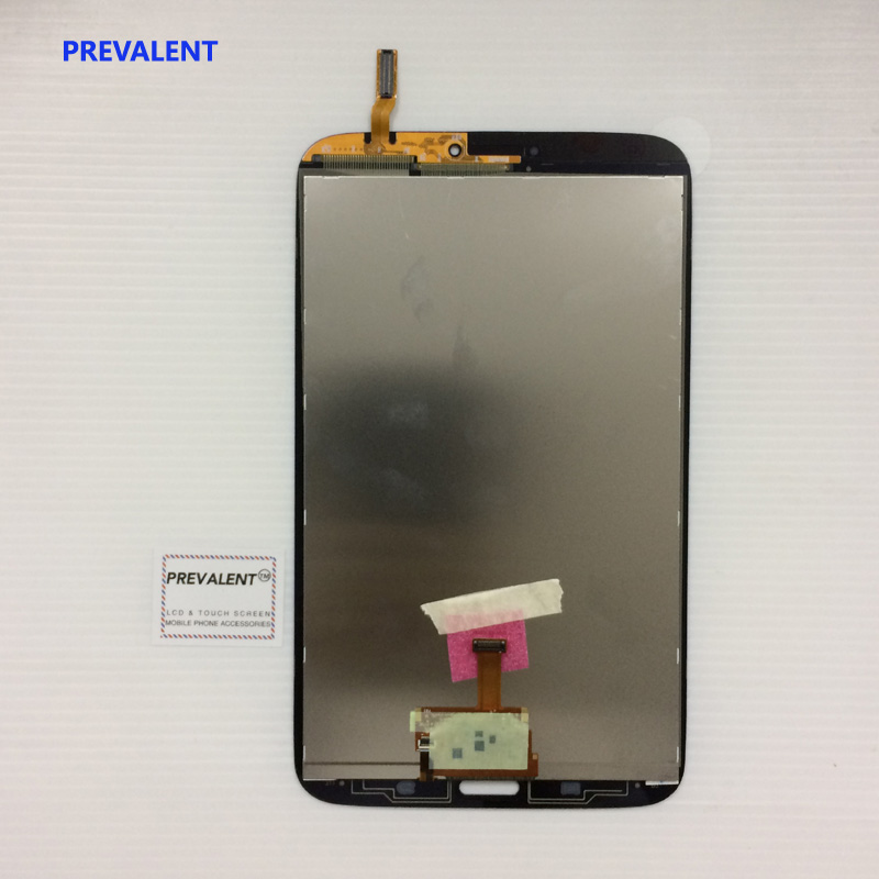 For Samsung Galaxy Tab 3 8.0 SM-T310 T310 Touch Screen Digitizer Sensor Glass + LCD Display Panel Monitor Assembly original for samsung galaxy tab 3 p5200 p5210 lcd display panel touch screen digitizer assembly