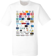 Men Shirts White Short Sleeve Blouse T Shirt for - Eurovision Song Contest  2018 Summer T-Shirts for Men Chinese Style various artists eurovision song contest moscow 2009