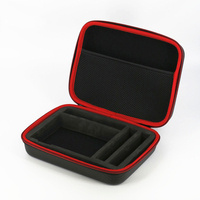 VPLAY New For Mini NES Classic Edition Hard Carrying Case Travel Storage Bag For Nintend NES