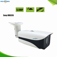 STARVIS SONY IMX335 5MP AHD/TVI Camera Waterproof Camera 2560(H)x2048(V) UTC control support With IR Cut Filter AS AHD8311H7