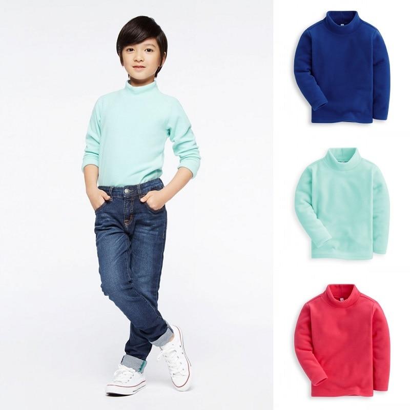 Popular Boys Turtleneck Shirt Buy Cheap Boys Turtleneck
