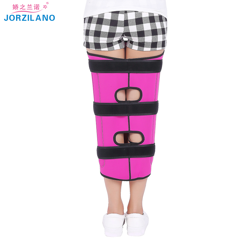 JORZILANO O/X Type Bowed Knee Valgum Straightening Correction Posture Corrector Leg brace belt