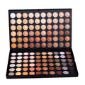 120 Full Colors Eyeshadow Cosmetics Mineral Make Up Professional Makeup Eye Shadow Palette Kit