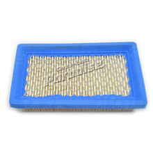 Lawn Mower GXV140 Machine Air Filter Fits for HRM215/HRB475 535/3.5HP Parts(China)