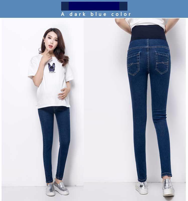 pregnant jeans (9)