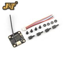 JMT Super Mini DSM-2/Receptor de Satélite para JR DSM-2 DSM-X DSM-X Compatível DIY Controle Remoto RC Drone F3 Vôo controlador