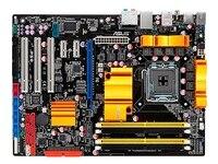 Free shipping original desktop motherboard for ASUS P5Q Boards LGA 775 DDR2 16GB P45 Desktop motherboard