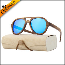 High quality promotional wooden sunglasses with reasonable price 100% handmade wood sunglasses custom personal logo available