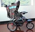 La aireación de alta paisaje paraguas coche cochecito de bebé rueda de carro