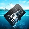 Бесплатная Доставка 20 Шт./лот 16 ГБ 16 Г Class10 Micro SD Карты Памяти Флэш-памяти SDHC Для Смарт-Мобильный Телефон Samsung