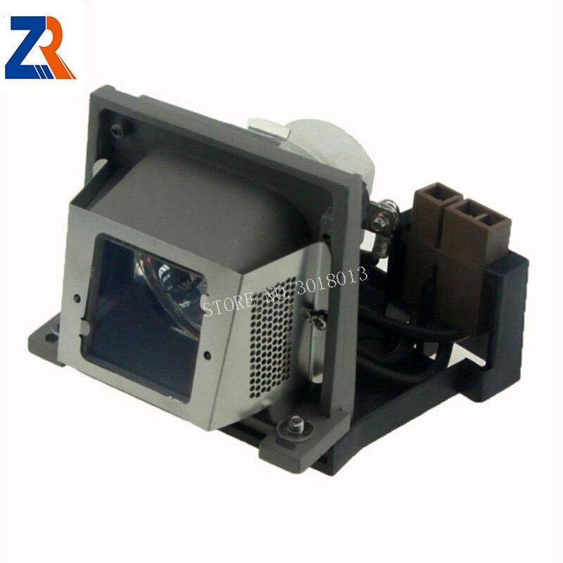 ZR Hot Sales Modle VLT-XD430LP Original Projector Lamp With Housing For SD420 SD420U SD430 XD420 XD430 XD430U XD435