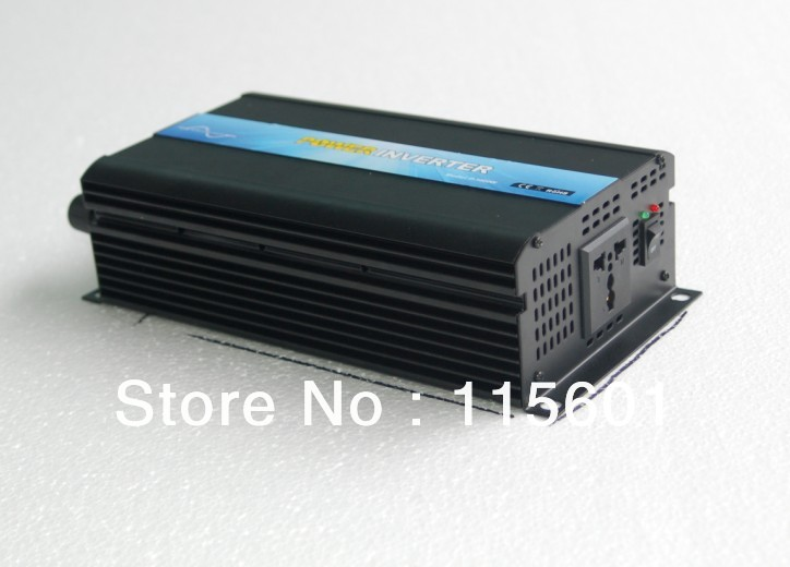 1000W Air Conditioner Inverter DC48V/AC120V Water Pump Inverter CE ROHS SGS GMC Approved