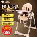 Детский стул многофункциональный складной складной стульчик